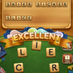 Word connect level 2413