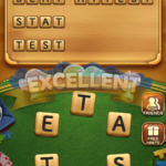 Word connect level 2428