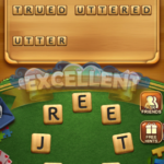 Word connect level 2434