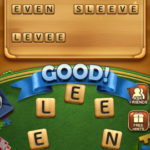 Word connect level 2435
