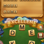Word connect level 2450