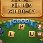 Word connect level 2451