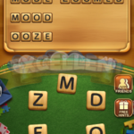 Word connect level 2452