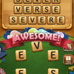 Word connect level 2463