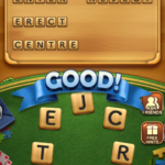 Word connect level 2480