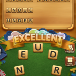 Word connect level 2494