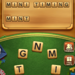 Word connect level 2503