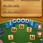 Word connect level 2510