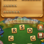 Word connect level 2513