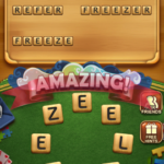 Word connect level 2514