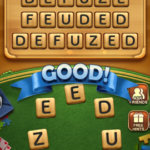 Word connect level 2529