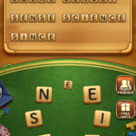 Word connect level 2532