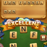 Word connect level 2535