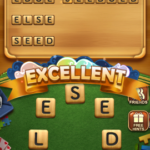 Word connect level 2537