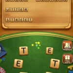 Word connect level 2547