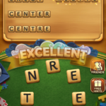 Word connect level 2551