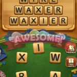 Word connect level 2562