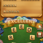 Word connect level 2564
