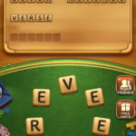 Word connect level 2606