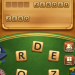 Word connect level 2633