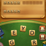 Word connect level 2634