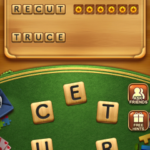 Word connect level 2638
