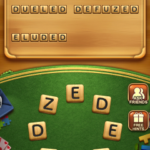 Word connect level 2641
