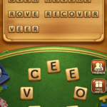 Word connect level 2643