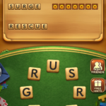 Word connect level 2649