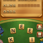 Word connect level 2650