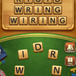 Word connect level 2660