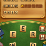 Word connect level 2696