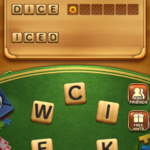 Word connect level 2699