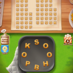Word cookies fantastic chef kiwi 18
