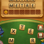Word connect level 2701