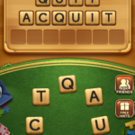 Word connect level 2702