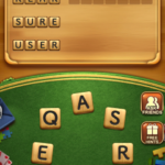 Word connect level 2705
