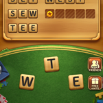 Word connect level 2712