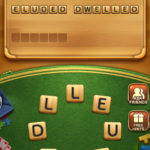 Word connect level 2714