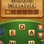 Word connect level 2729