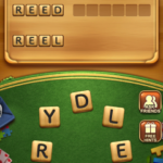 Word connect level 2730