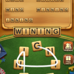 Word connect level 2742