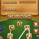 Word connect level 2745
