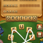 Word connect level 2750