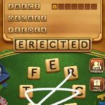 Word connect level 2753