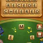 Word connect level 2760