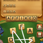 Word connect level 2775