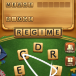 Word connect level 2779