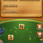 Word connect level 2793