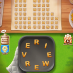 Word cookies fantastic chef blueberry 11
